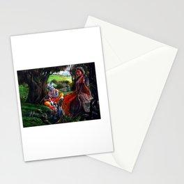 K2_Poster Stationery Cards