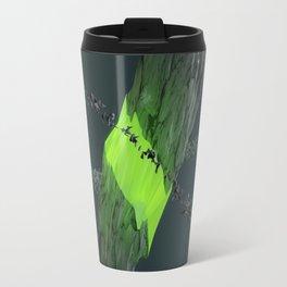 Gravitational Fracture Travel Mug