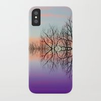 skyline iPhone & iPod Cases featuring Skyline by Shalisa Photography