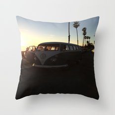 VW Throw Pillow