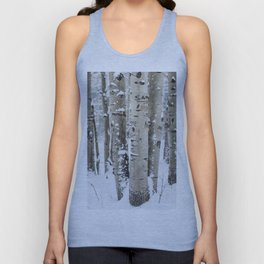 Forest of Serenity Unisex Tank Top