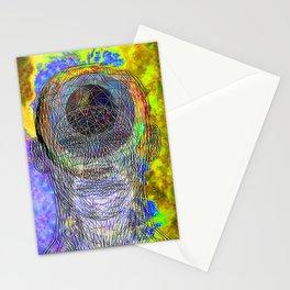 Open minds Stationery Cards