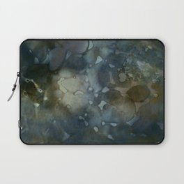 floating colors Laptop Sleeve