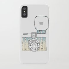 Photo in Russian Style  iPhone X Slim Case