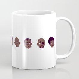 Samojis Coffee Mug