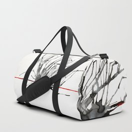 My Schizophrenia (2) Duffle Bag