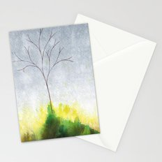 Golgotha Stationery Cards
