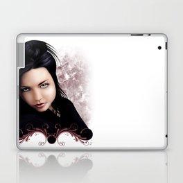 Miss Amy Lee Laptop & iPad Skin