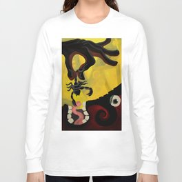 Cultural Soul Long Sleeve T-shirt