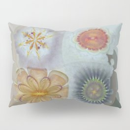 Ryas Exposed Flower  ID:16165-014626-86050 Pillow Sham