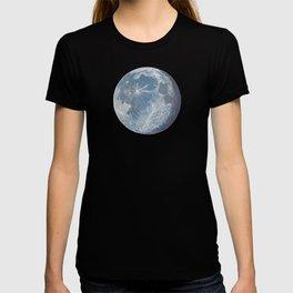 Moon Portrait 6 T-shirt