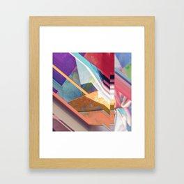 Meloncolor One Framed Art Print