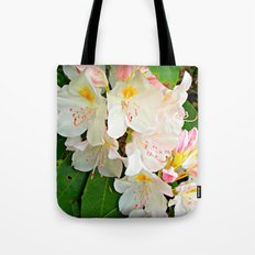 A Beauty All Her Own  Tote Bag