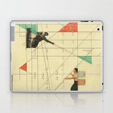 Pull the Strings Laptop & iPad Skin