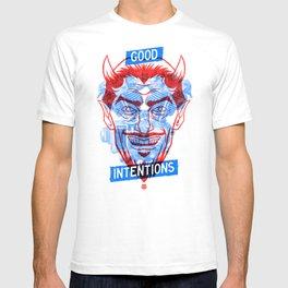 Simm (r/b) T-shirt