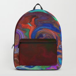 Tuesday Morning Leftovers Backpack