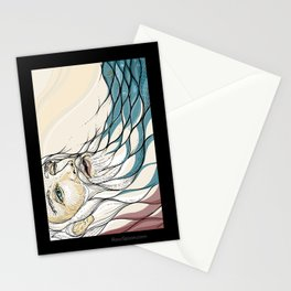 God's Pause Stationery Cards
