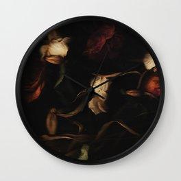 Mignon I Wall Clock