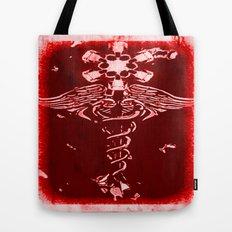 Caduceus - 033 Tote Bag