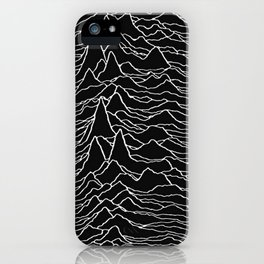 Twenty Four Hours iPhone Case
