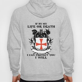 if by my life or death I can protect you I will norway t-shirtsnorwegian, graphicdesign, digital, il Hoody