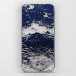Earth XII iPhone Skin