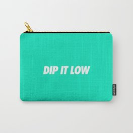 #TBT - DIPITLOW Carry-All Pouch