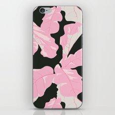 Tropicali Dusk iPhone & iPod Skin