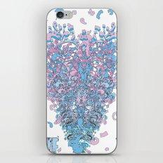 Corazon iPhone & iPod Skin