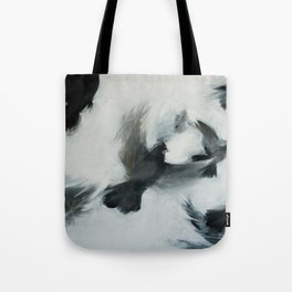 Exodus (they take flight) Tote Bag