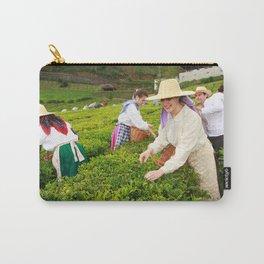 Porto Formoso tea gardens Carry-All Pouch