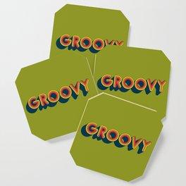 Groovy Coaster