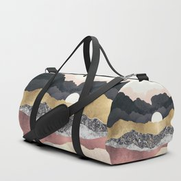Frost Reflection Duffle Bag