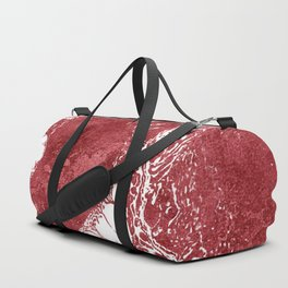 Wonderful Splatter C Duffle Bag
