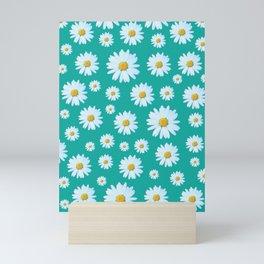 Dozens of Daisies Mini Art Print