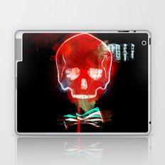 cool_skull Laptop & iPad Skin