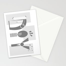 Do It Yourself Stationery Cards