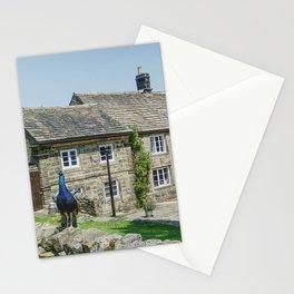 Strines Inn Stationery Cards