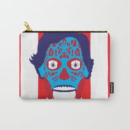 John Carpenter, Modern Master Series :: They Live Carry-All Pouch