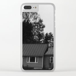 Neighbors Clear iPhone Case