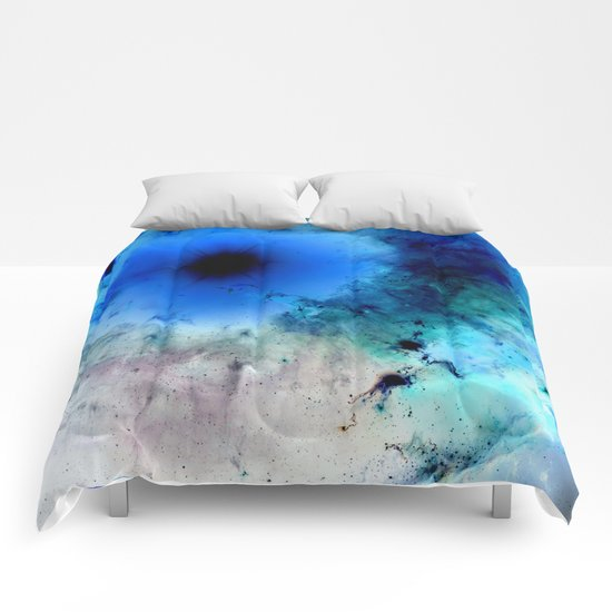 γ Nashira Comforters