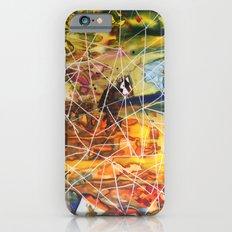 Triangle City Slim Case iPhone 6s