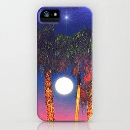 5-14-15_Power of Now. iPhone Case