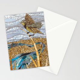Jamestown, North Dakota Stationery Cards