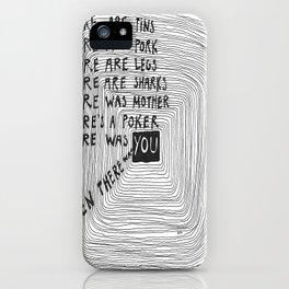 le m be 014 iPhone Case