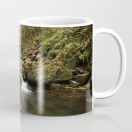 Torc Waterfall, Killarney, Ireland Coffee Mug
