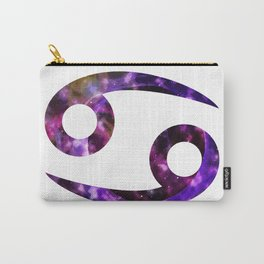 Galactic Cancer Carry-All Pouch