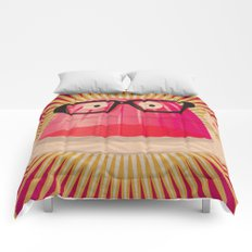 Disguise In Love With You Comforters