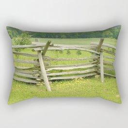 Gettysburg photography Rectangular Pillow