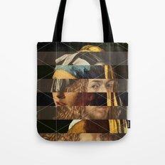Dürer van Meer Tote Bag